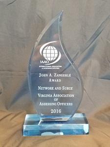 ZANGERLE AWARD 2016